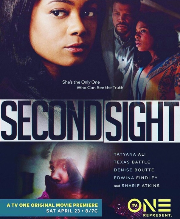 Second sight movie on TVone - Westpoppn.com