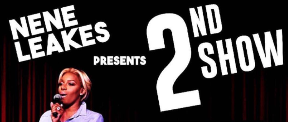 Nene leakes - 2nd show - westpoppn.com