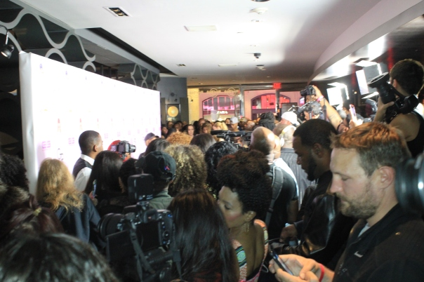 pc: westpoppn.com - Blac Chyna - ChymoJI app launch -Crowd