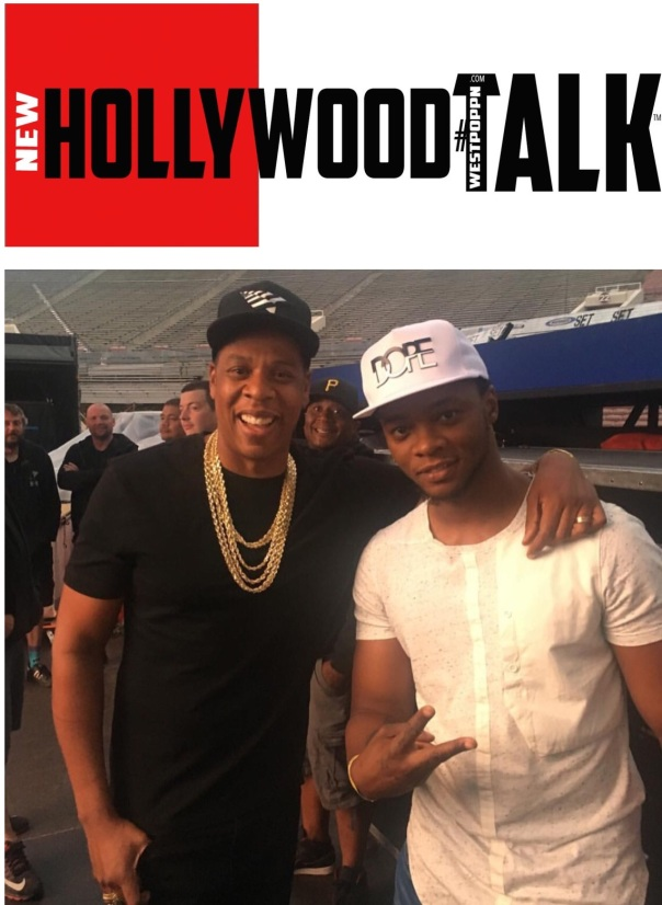 Jay z and Papoose - Westpoppn.com