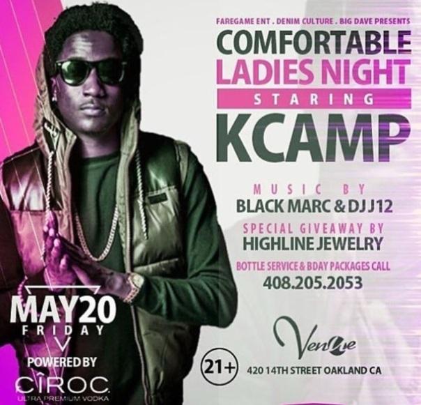 K camp - Westpoppn.com
