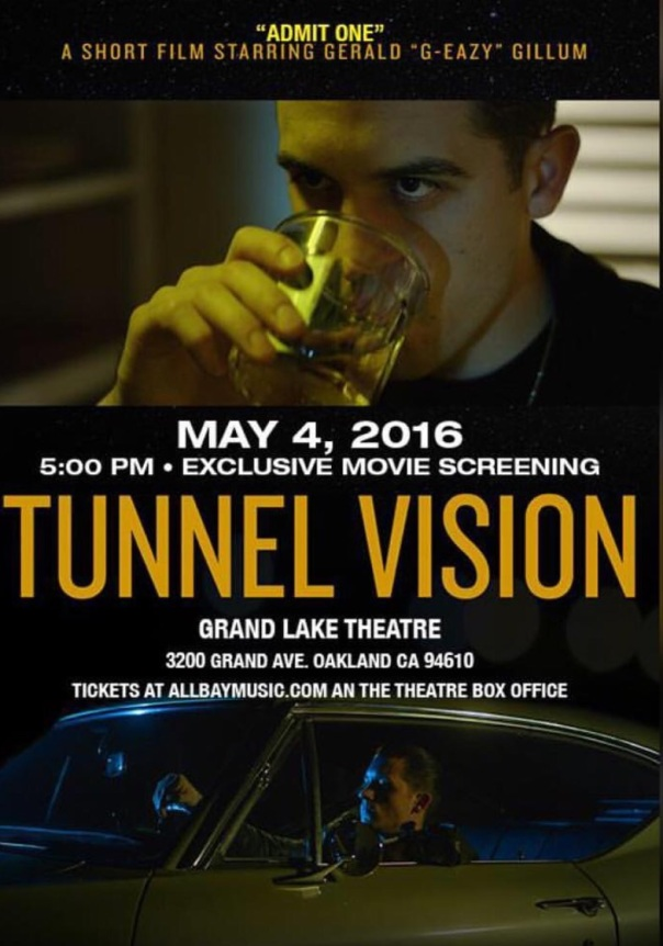 Tunnel vision movie screening - Westpoppn.com