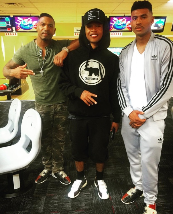 Westpoppn.com - Jacob Latimore, Stevie j and Stevie Jordan, ja