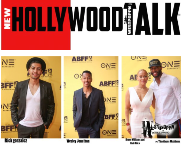 BAD DAD REHAB MOVIR PREMIERE #ABFF - WESTPOPPN.COM