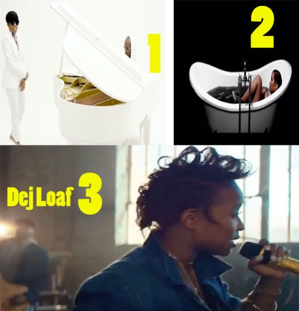 dej-loaf-3-videos - westpoppn.com