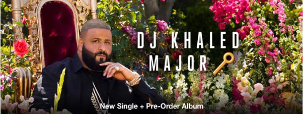 dj khaled westpoppn PRE ORDER