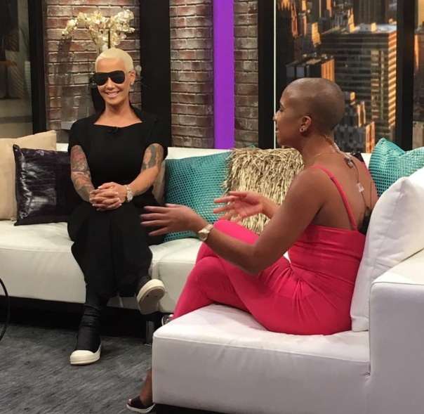 Amber Rose -Westpoppn.com (essence interview)
