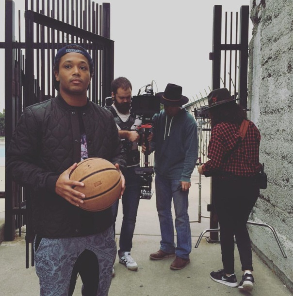 Lil Romeo he got game 2017 - Westpoppn.com