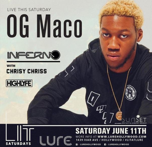 OG macko / club lure - Westpoppn.com