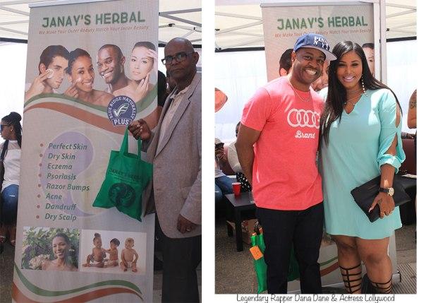 Janay's-Herbal-Products---Dana-Dane-&-Lollywood-_westpoppn.com