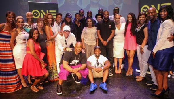 Tv One Cast & Crew - westpoppn.com