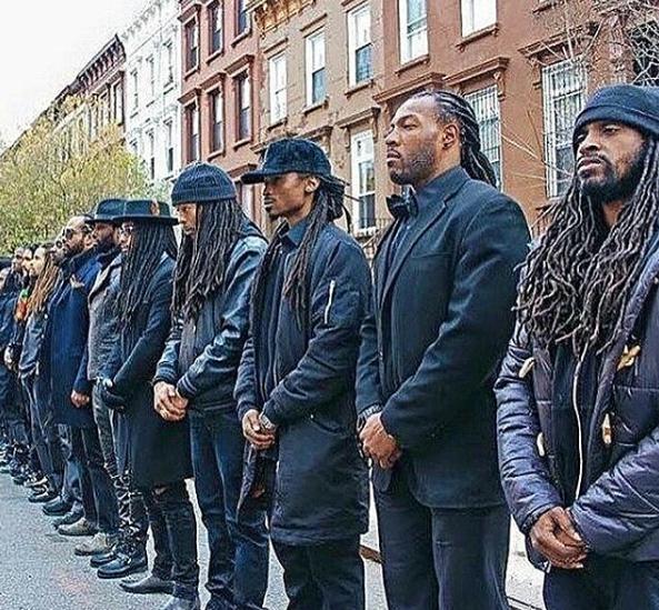 #alllivesmatter vs Blacklivesmatter -going viral - westpoppn.com