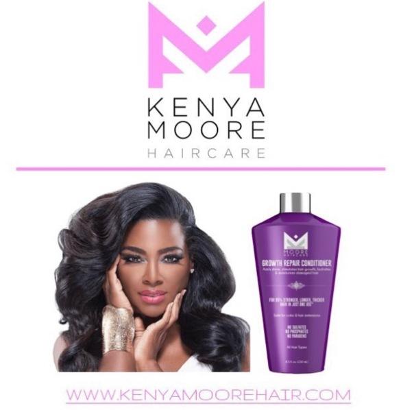 Kenya moore - Westpoppn.com