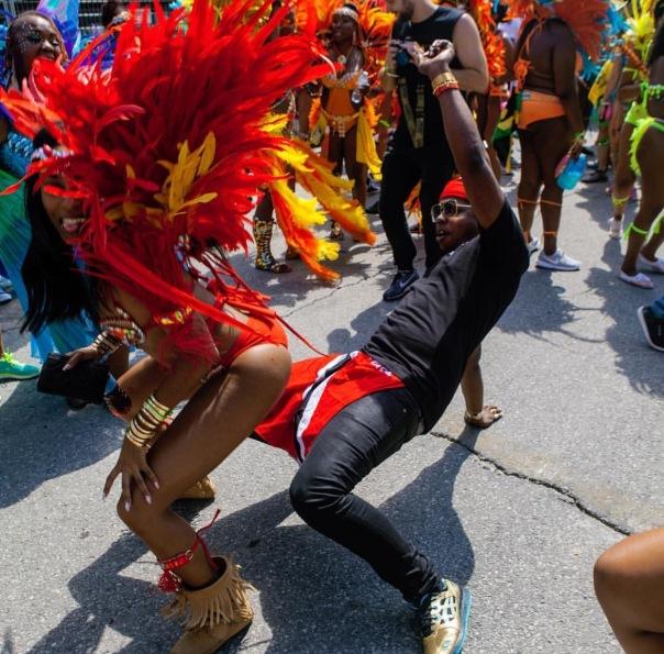 Trinidad james - Westpoppn.com
