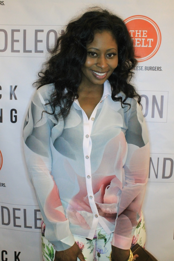 Celebrity Designer - Leontine Abdullah - Westpoppn.com