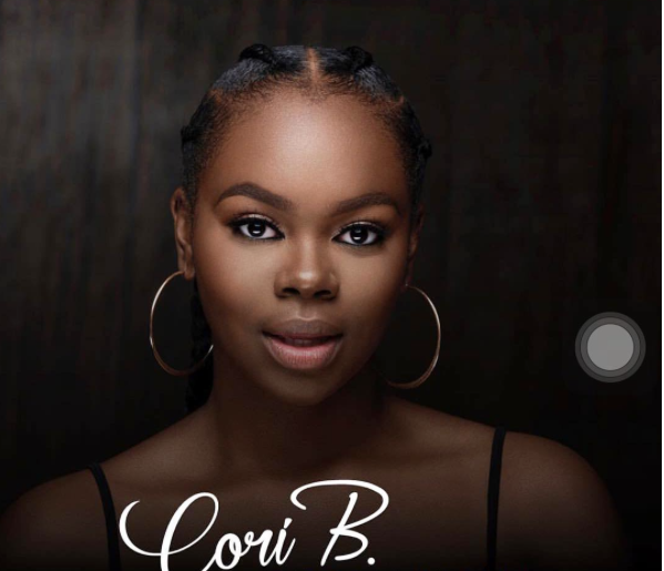 Cori B - NEW SINGLE -Sittin in my room - Westpoppn.com