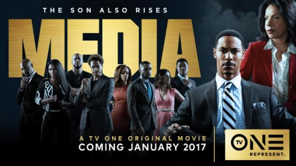 The movie #Media #2017 #TVone WESTPOPPN.com