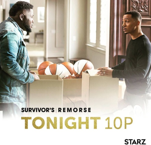 Survivors remorse tonight- Westpoppn.com