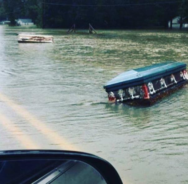 pray for Baton Rouge - westpoppn.com