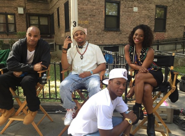 WESTPOPPN.con - #TheBreaks , cast onset