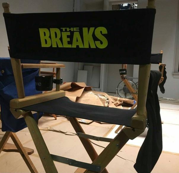 #TheBreaks Series - WESTPOPPN.com