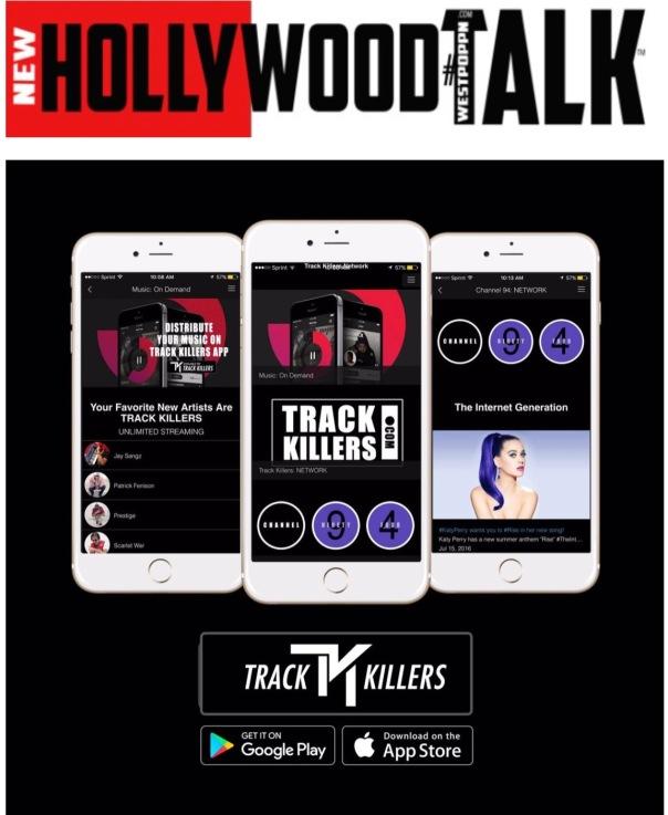TRACKKILLERS.com vs. TIDAL.com - GET FULL INFO. on Westpoppn.com