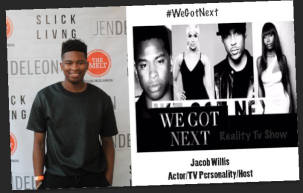 JACOB WILLIS -Slick Living Takeover Party Release - Khloe Thomas - WESTPOPPN.COM