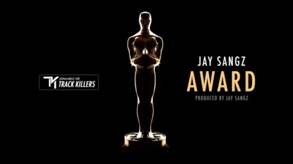 jaysangz award