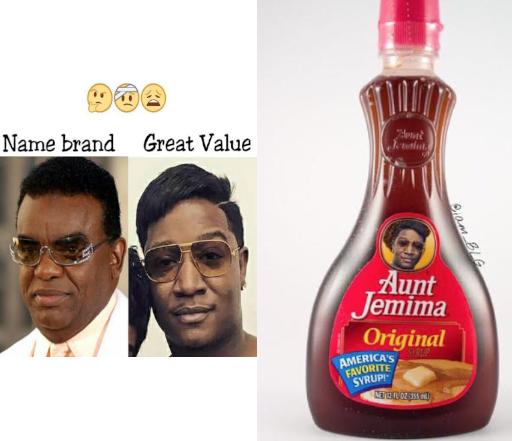 YUNG JOC FUNNY Memes . . .GO Viral