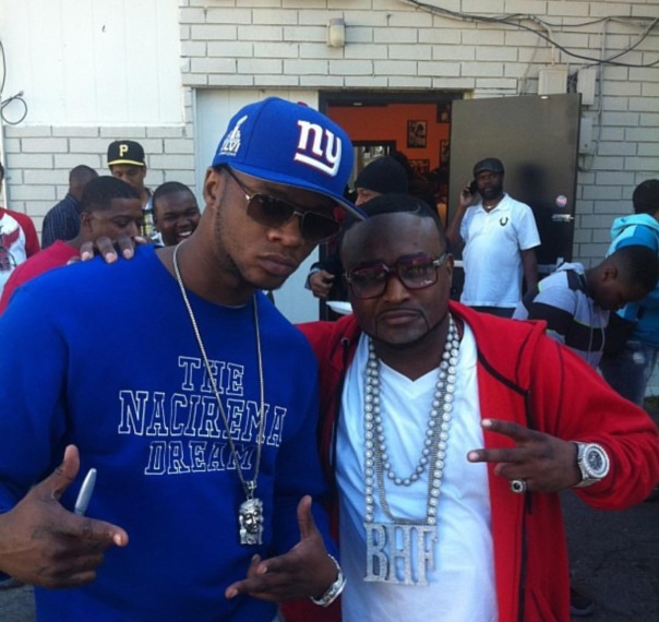 Shawty LO and Papoose - Westpoppn.com