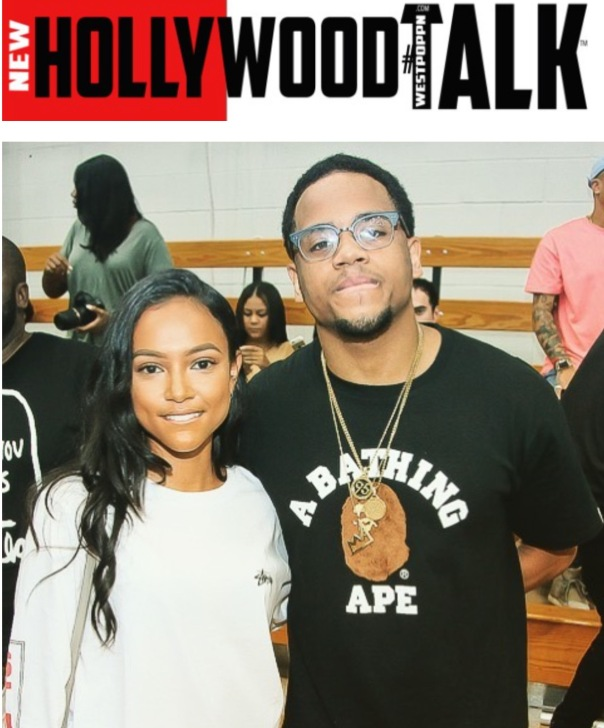Karreuche and mack wilds - Westpoppn.com