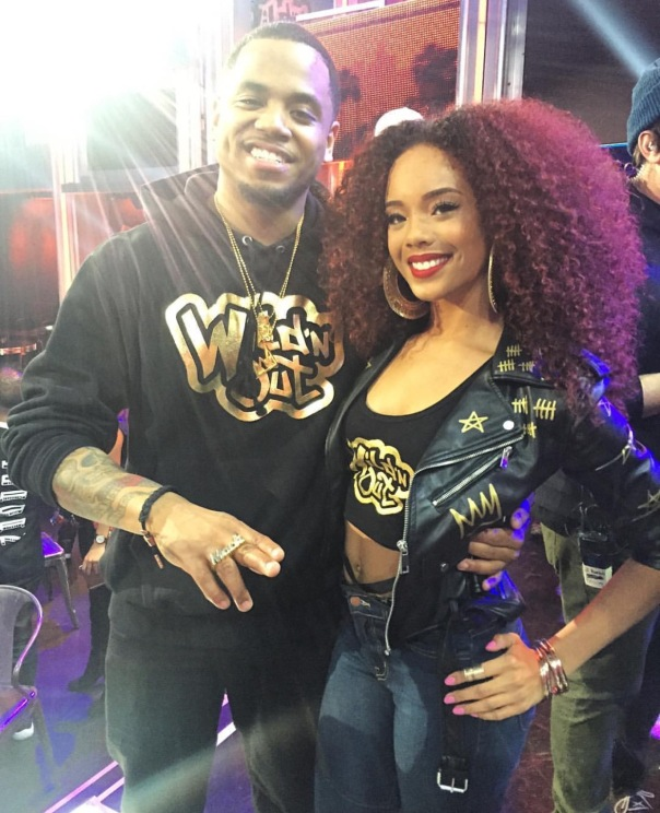 MackWilds and Neeandra - #WildOut / Westpoppn.com