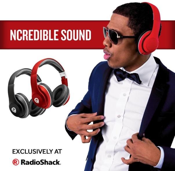 Ncredible head phones - WESTPOPPN.com