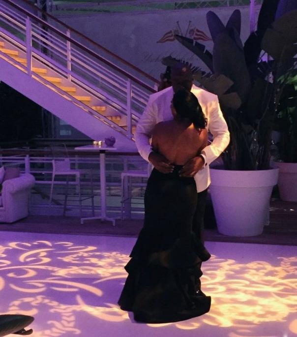 #EC25 /Magic Johnson & Cookie's 25th Anniversary Party - WESTPOPPN.com