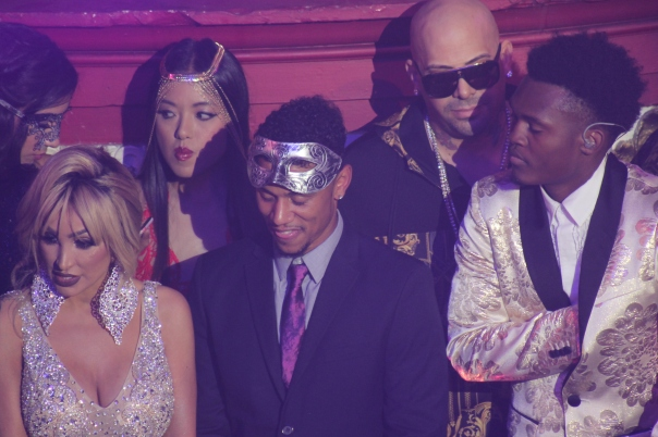 NICK CANNON'S #Grown&sexy PARTY - WESTPOPPN.COM