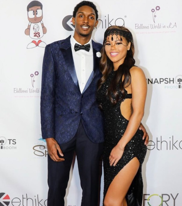 Lou williams - greatGatsby party - Westpoppn.com