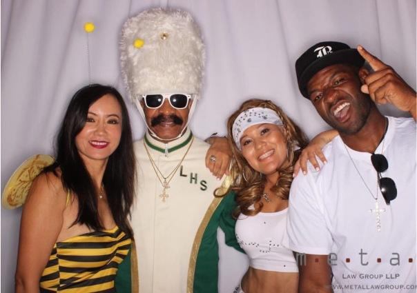 Dennis graham & jenell ling - Westpoppn.com #Halloween