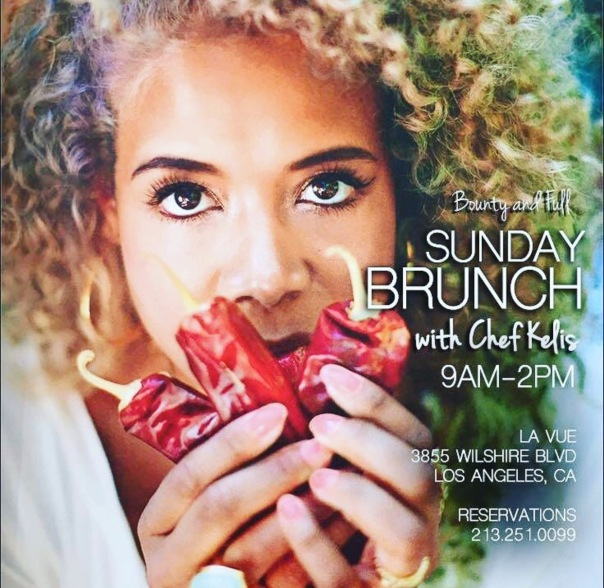Kelis pop up BRUNCH - -WESTPOPPN.com