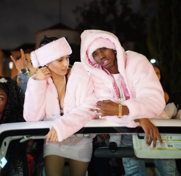 Halloween2016 - WESTPOPPN.com - King combs - as JLO's and Diddy