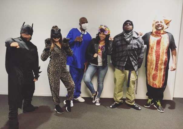 Big boy and 92.3 radio #halloween2016 - WESTPOppn.com