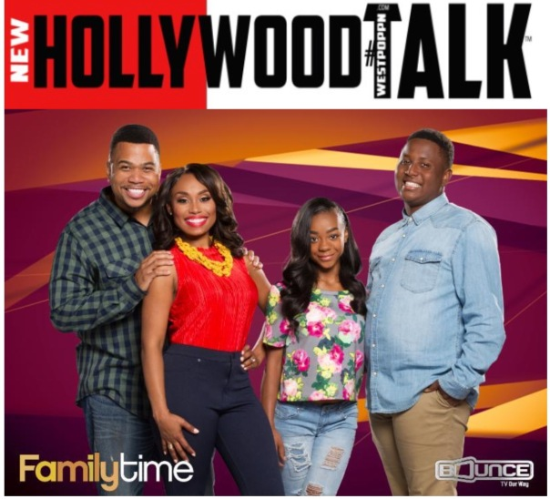 Family Time - On BounceTV - WESTPOPPN.com