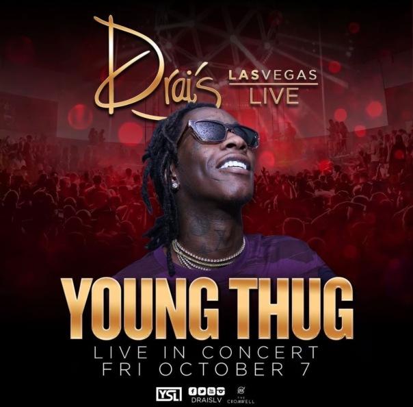 DRAIS,LV - Young Thug - WESTPOPPN.com