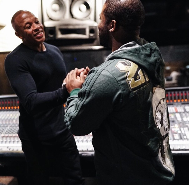 Dr. DRE and ASAP FERG - WESTPOPPN.com