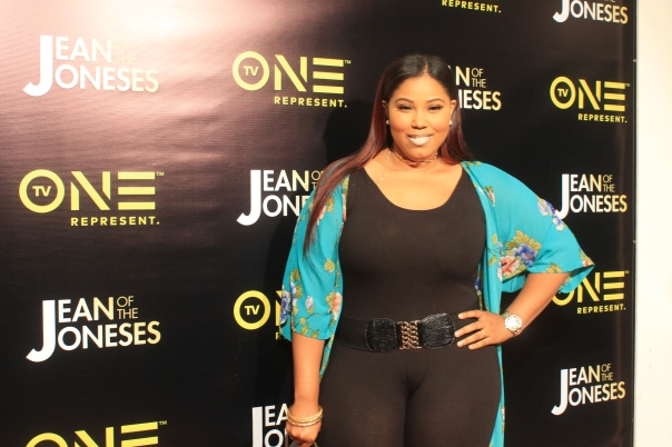 Jean of Joneses Premiere - Lolly White -Westpoppn.com