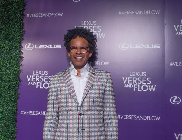 founder of Lexus verses and Flow - Westpoppn.com