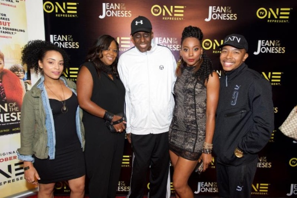 jean of the joneses movie screening - Westpoppn.com