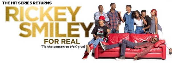 The Rickey Smiley tv show - season 3 - Westpoppn.com