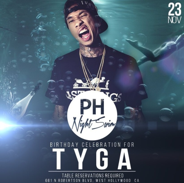 Tyga - Westpoppn.com