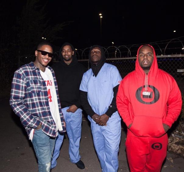 Westpoppn.com - YG , slim400 and the homies