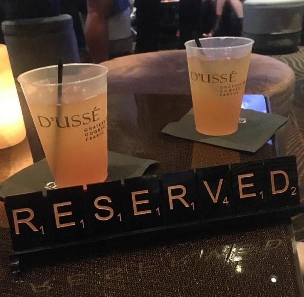 #D'usse EVENT -WESTPOPPN.com